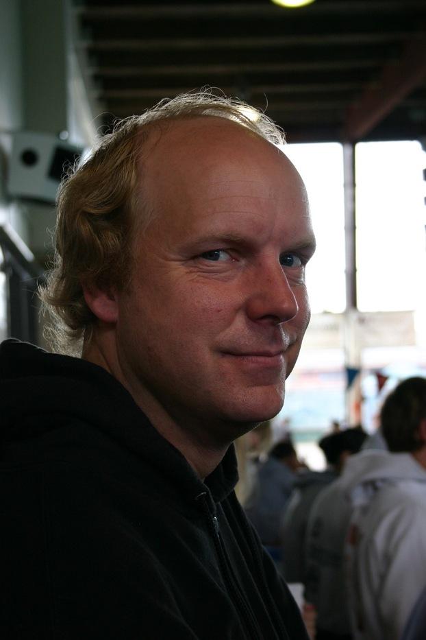 Kent  Beck