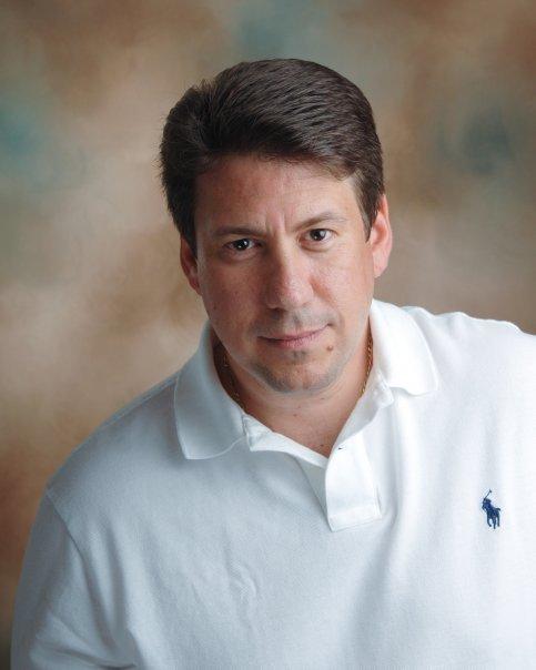 Anthony  DeStefano