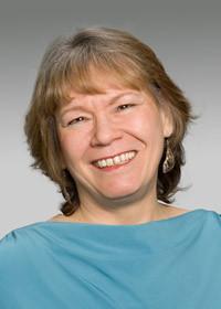 Elizabeth  Lyon