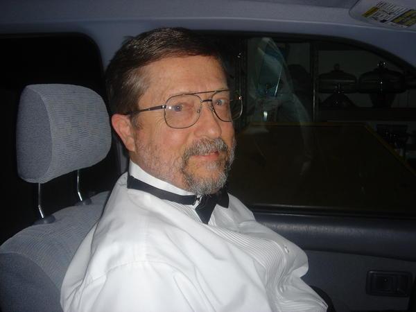 John Reynolds Gardiner