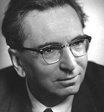 Viktor E Frankl