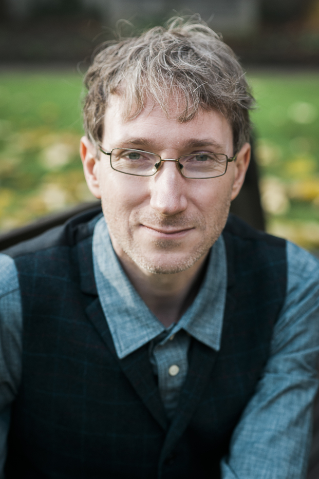 Stuart  Turton