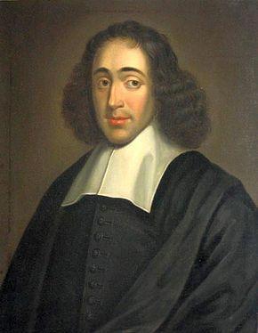 Benedictus D Spinoza
