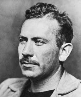 John S Steinbeck