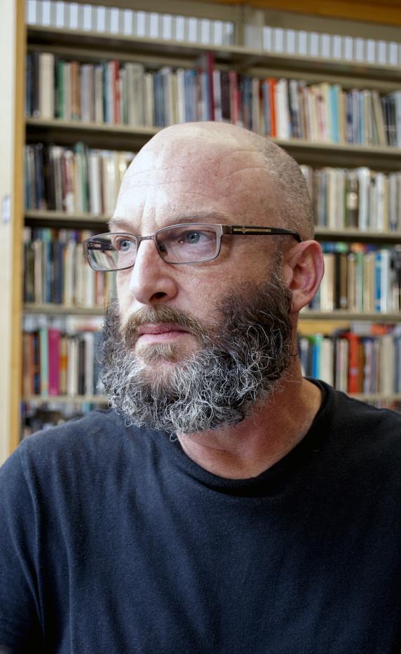 Richard  Siken