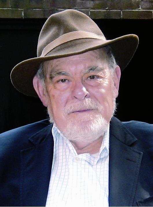 Stanley  Meisler