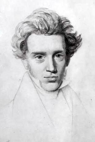 Sren S Kierkegaard