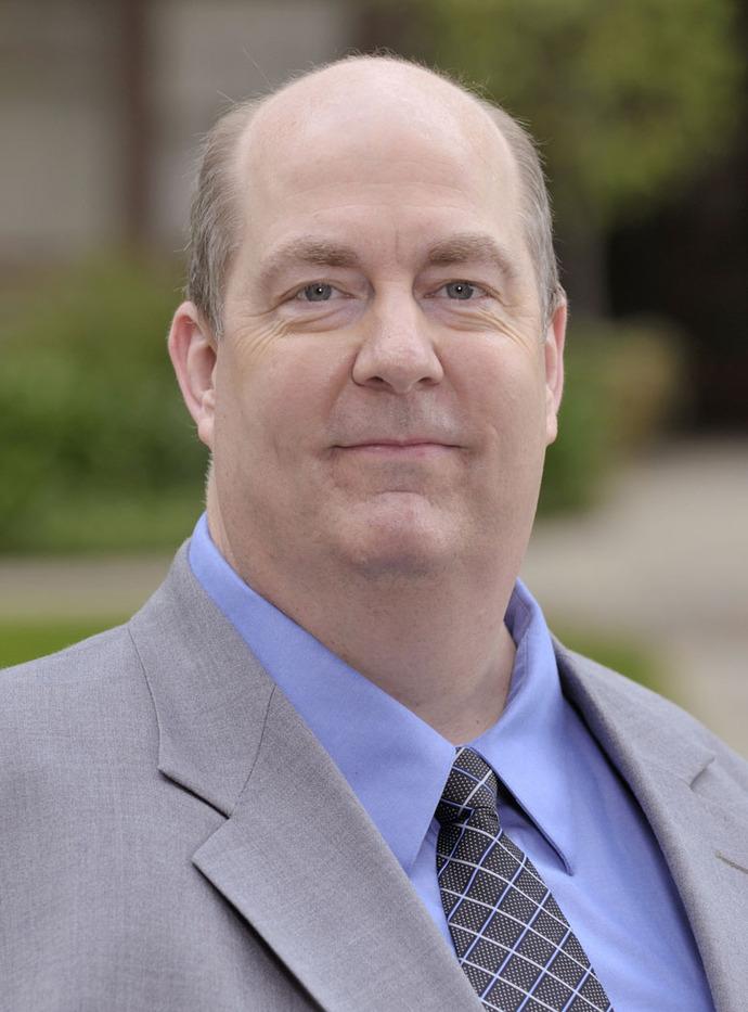 Joel B Green