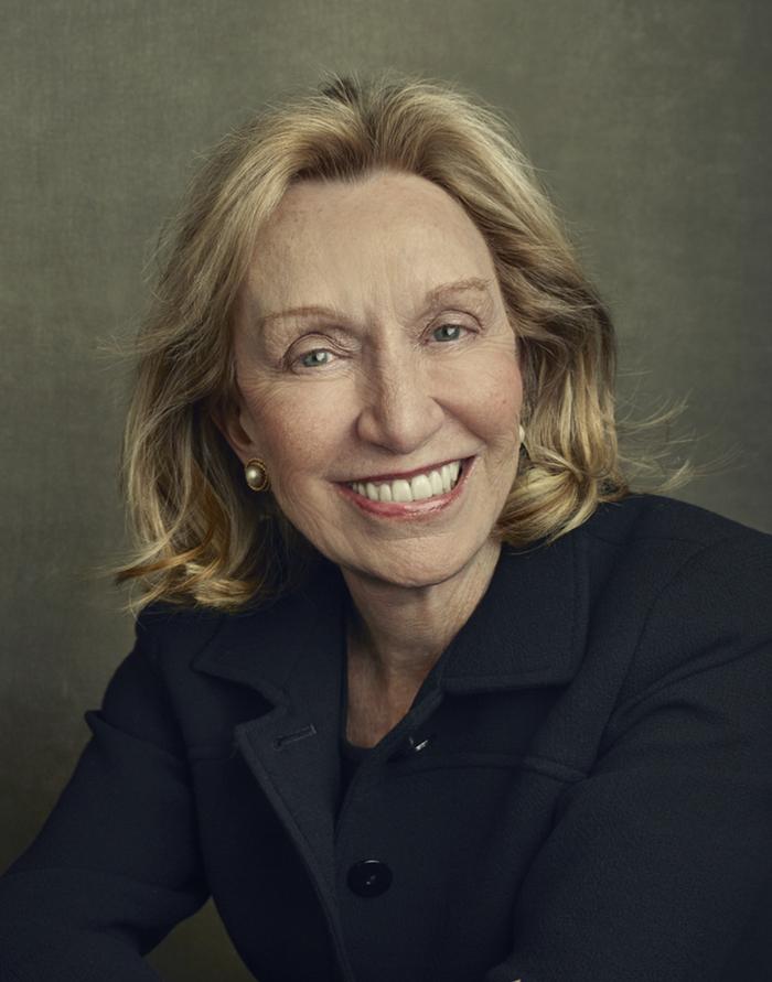 Doris K Goodwin
