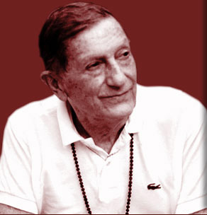Alain D Danilou