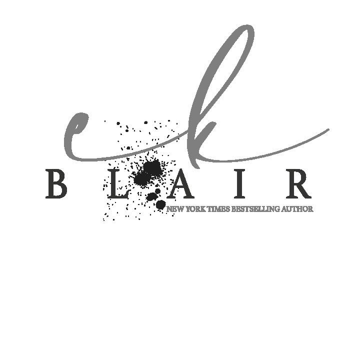 E K Blair