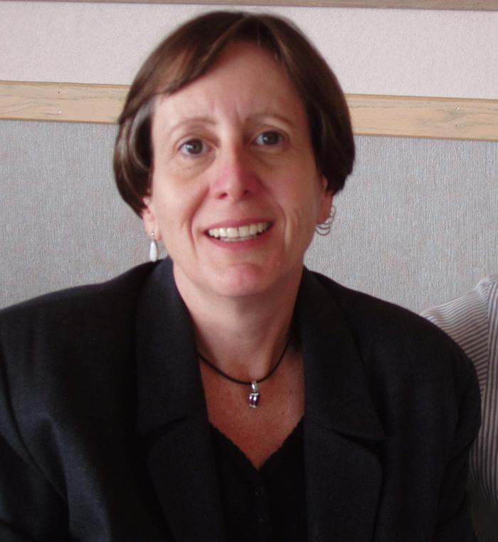 Catherine R Hyde