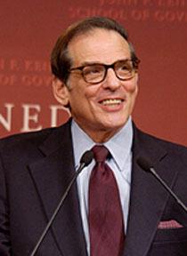 Robert A Caro