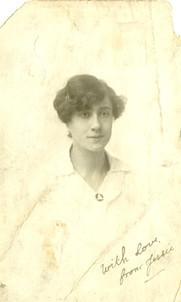 Jessie L Weston