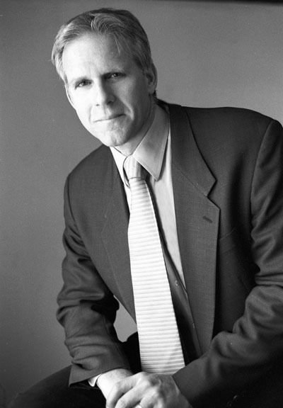 Michael B Oren