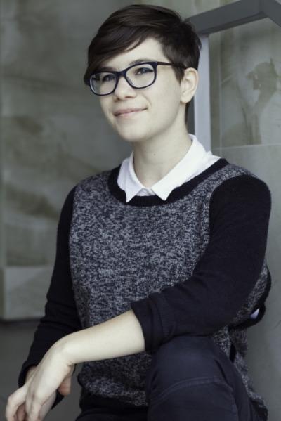 Molly Knox Ostertag