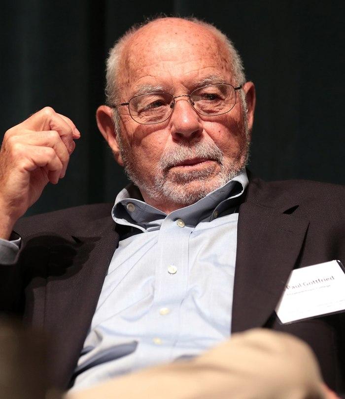 Paul E Gottfried