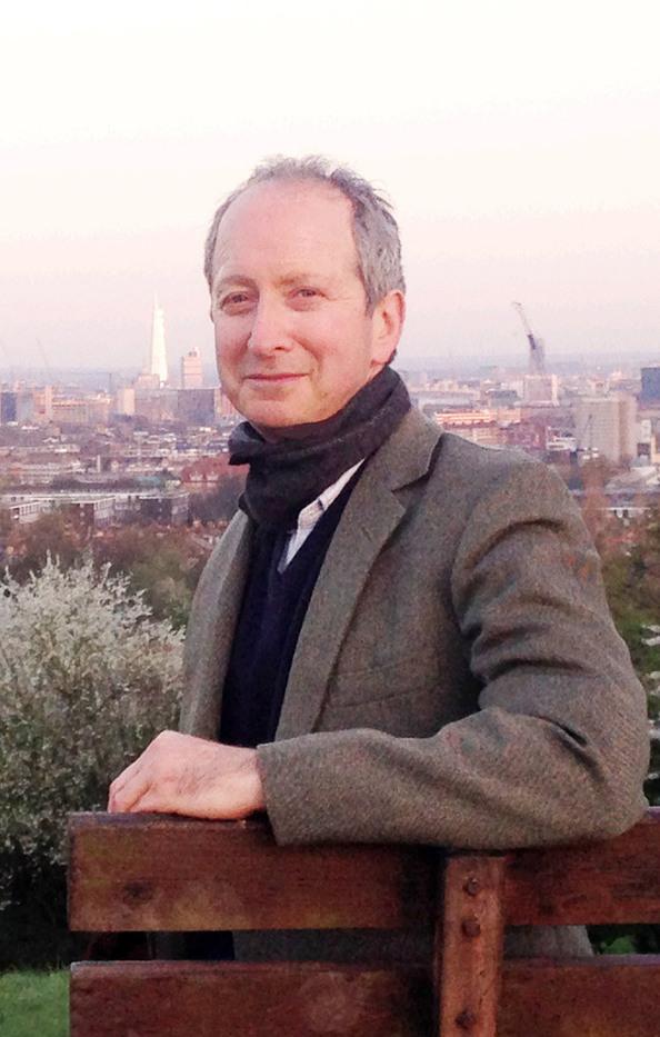 Hugh  Sebagmontefiore