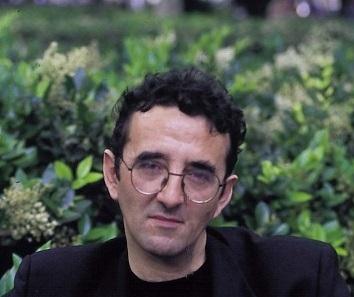 Roberto B Bolao
