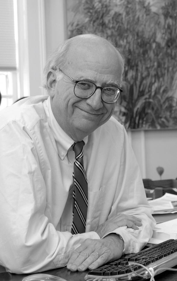 Michael S Gazzaniga