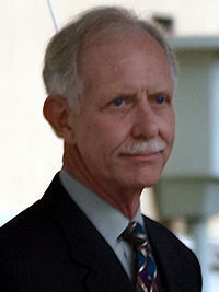 Chesley B Sullenberger