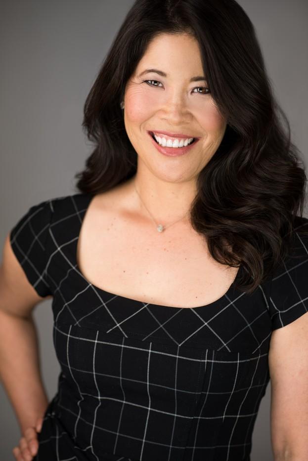 Wendy  Suzuki