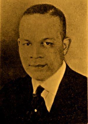 J A Rogers
