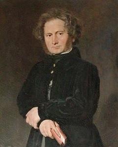 Johann D Wyss