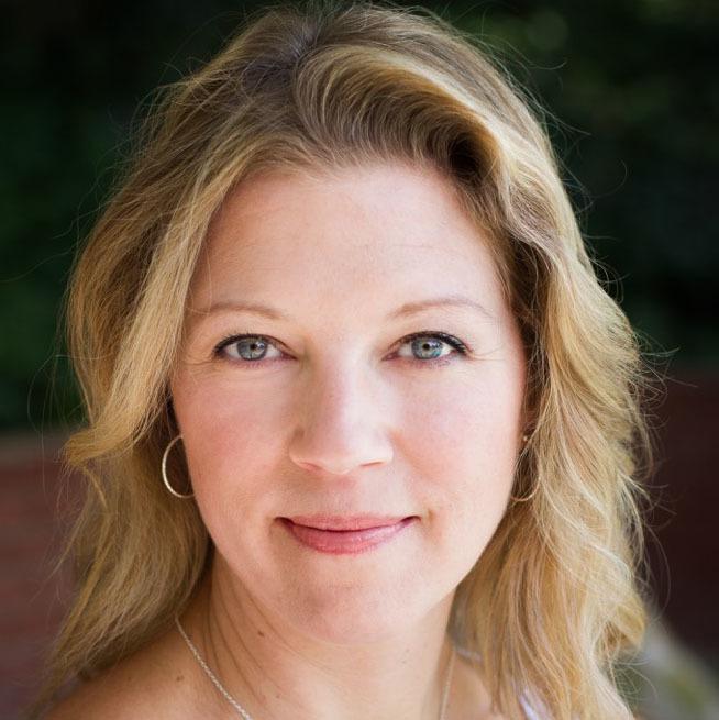 Suzanne W Fisher