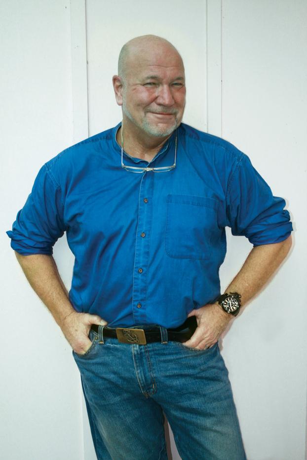 Randy W White