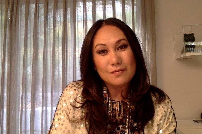 Melissa D Delacruz
