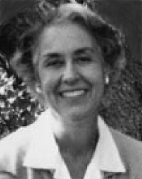 Elizabeth G Speare