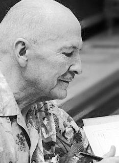 Robert A Heinlein