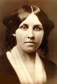 Louisa M Alcott
