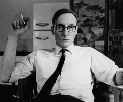 Edgar R Burroughs