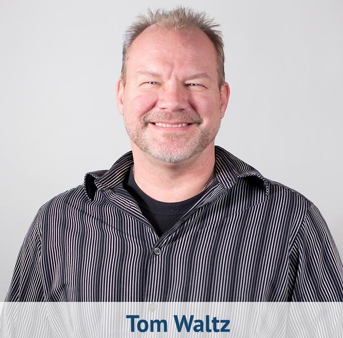 Tom  Waltz