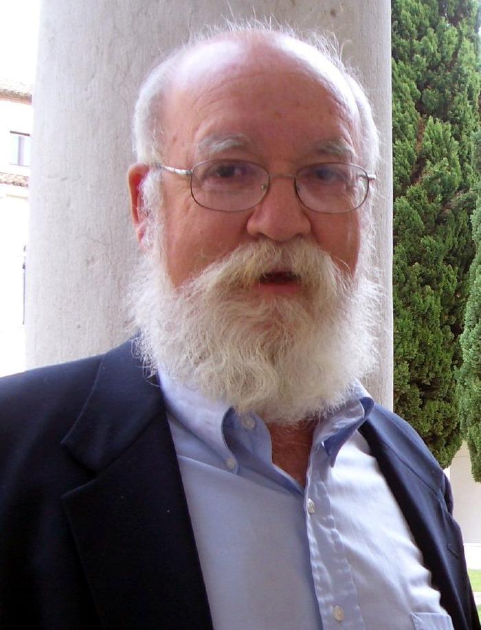 Daniel C Dennett