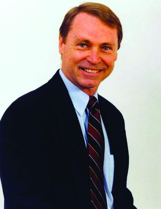 Craig L Symonds