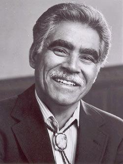 Rudolfo A Anaya