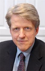 Robert J Shiller