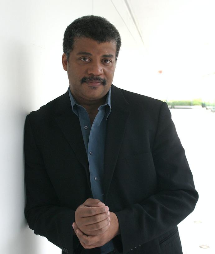 Neil D Tyson