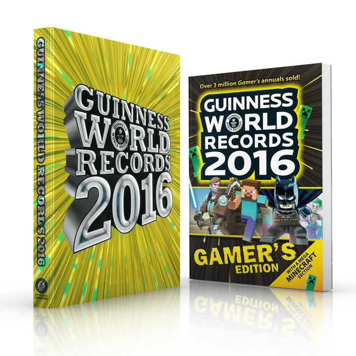 Guinness W Records
