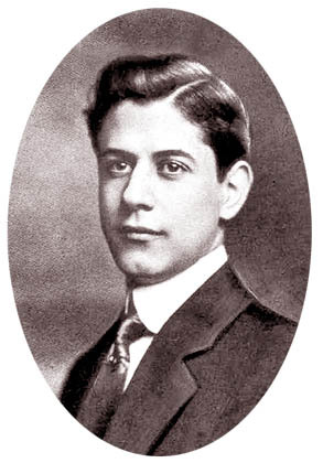 Jose R Capablanca