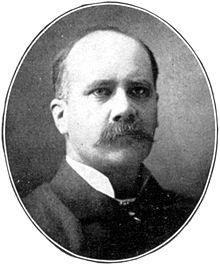 Charles M Sheldon