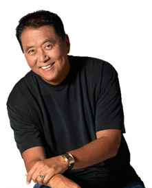 Robert T Kiyosaki