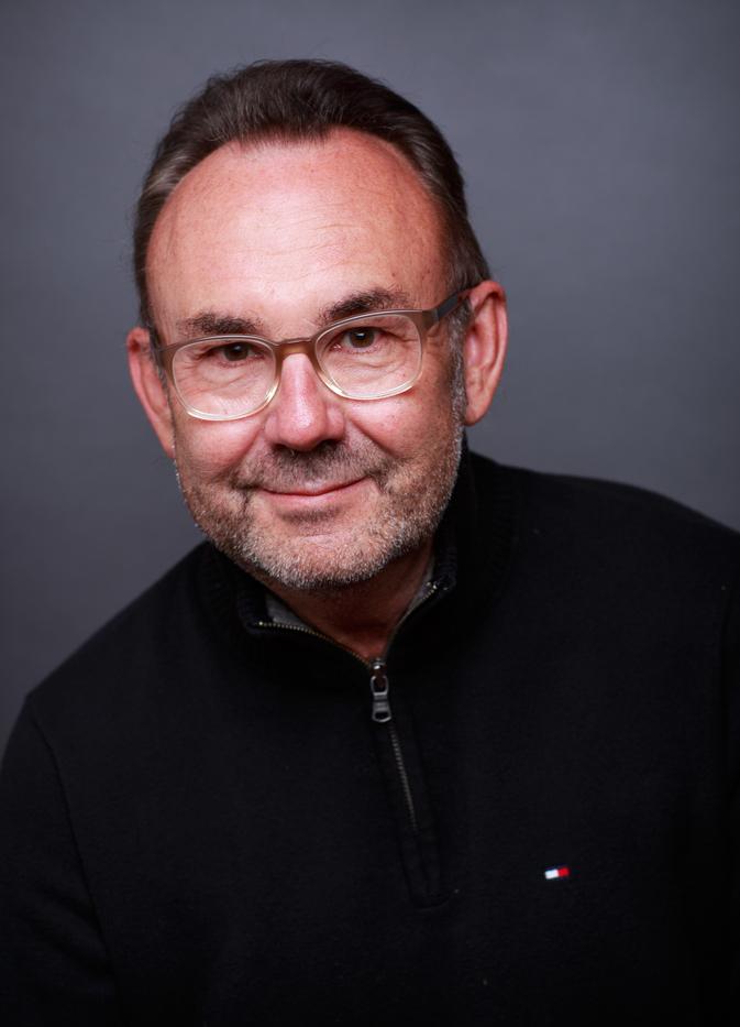 John  Oller