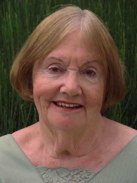 Phyllis J Perry