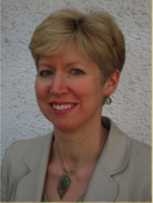 Joanna  Thomas