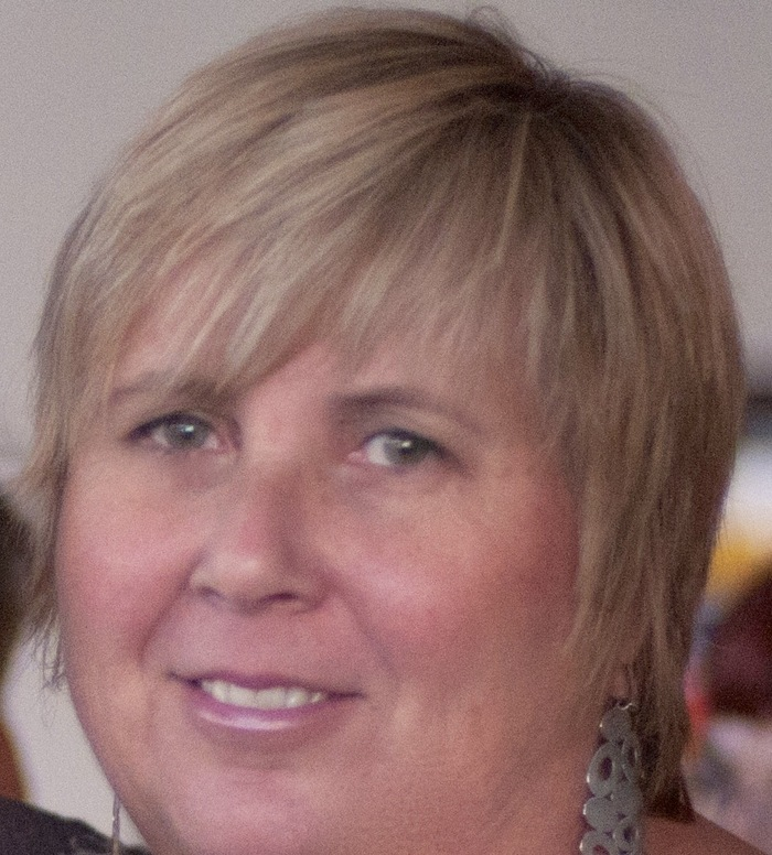 Gina  McMurchyBarber