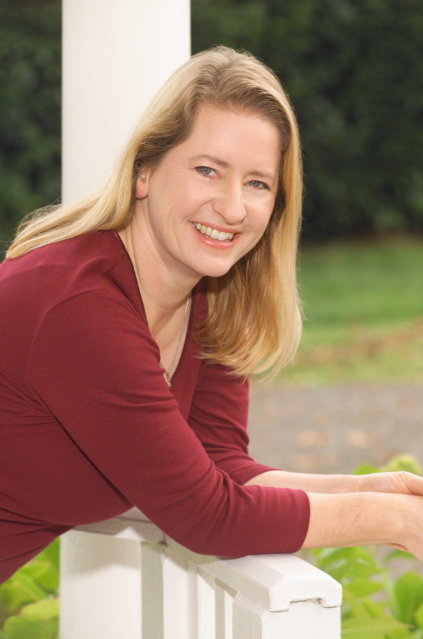 Rosanne  Parry